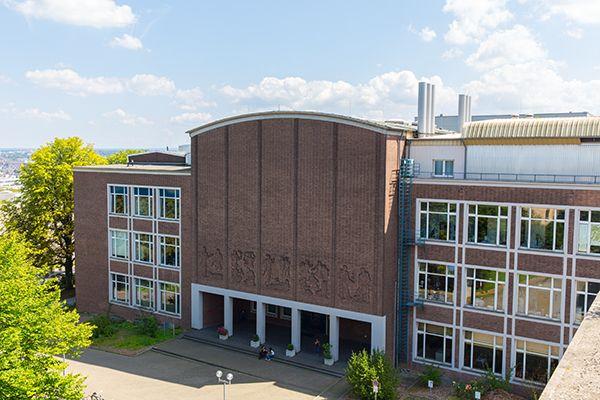 Institut für Anorganische Chemie